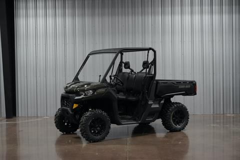2020 Can-Am Defender DPS HD8 in Sapulpa, Oklahoma - Photo 5