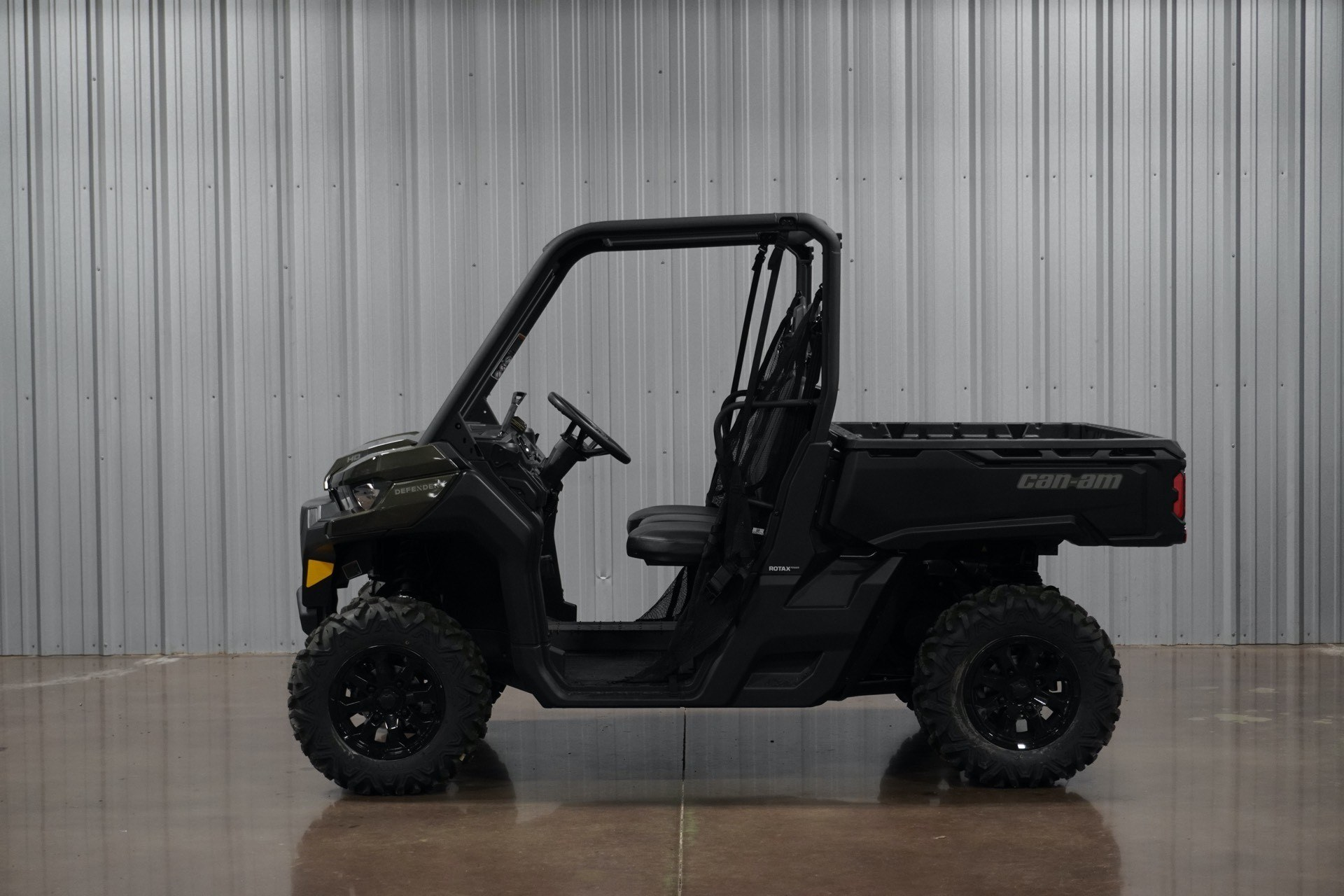 2020 Can-Am Defender DPS HD8 in Sapulpa, Oklahoma - Photo 6