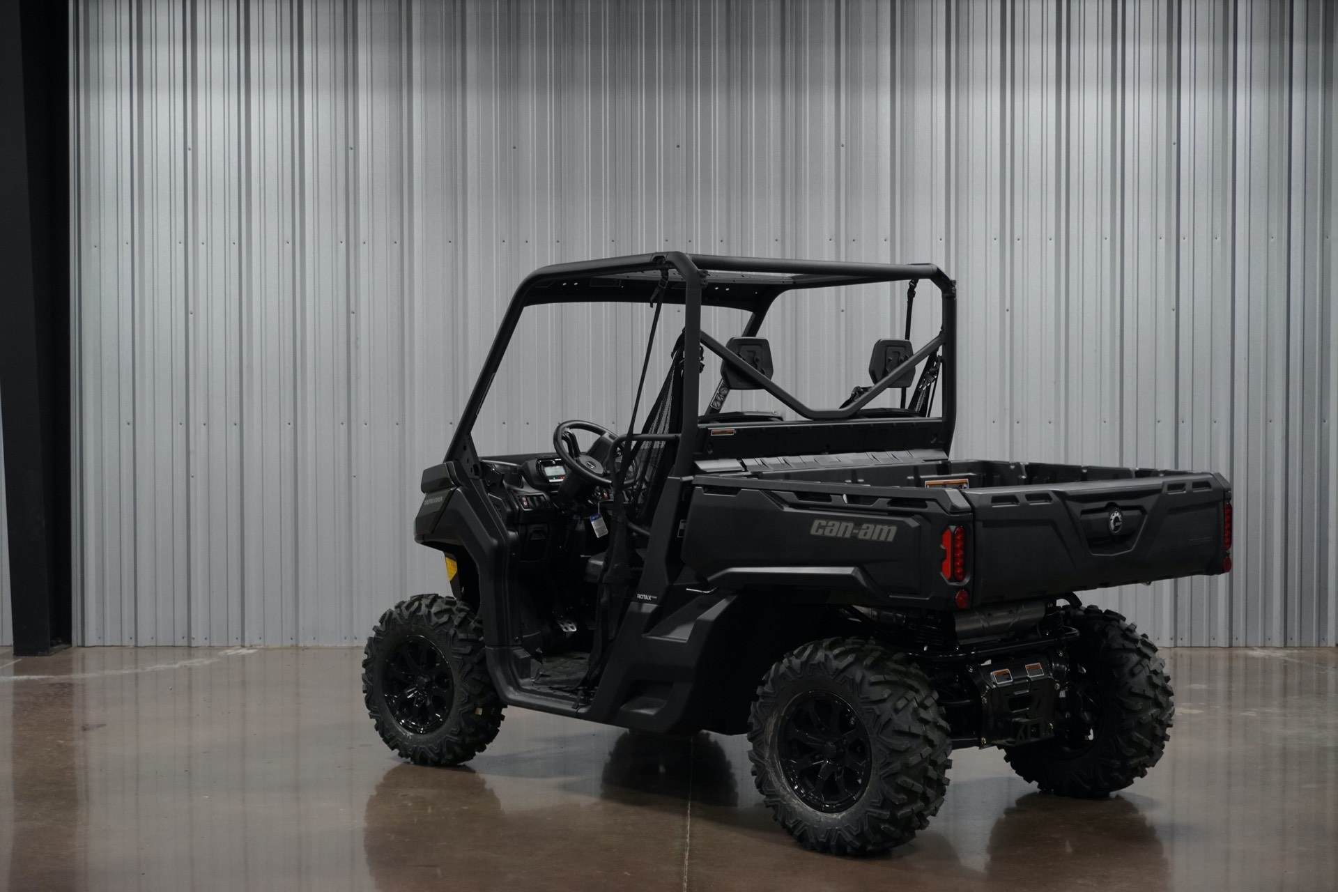 2020 Can-Am Defender DPS HD8 in Sapulpa, Oklahoma - Photo 7