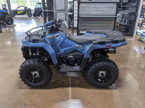 2021 Polaris Sportsman 570 in Sapulpa, Oklahoma - Photo 1
