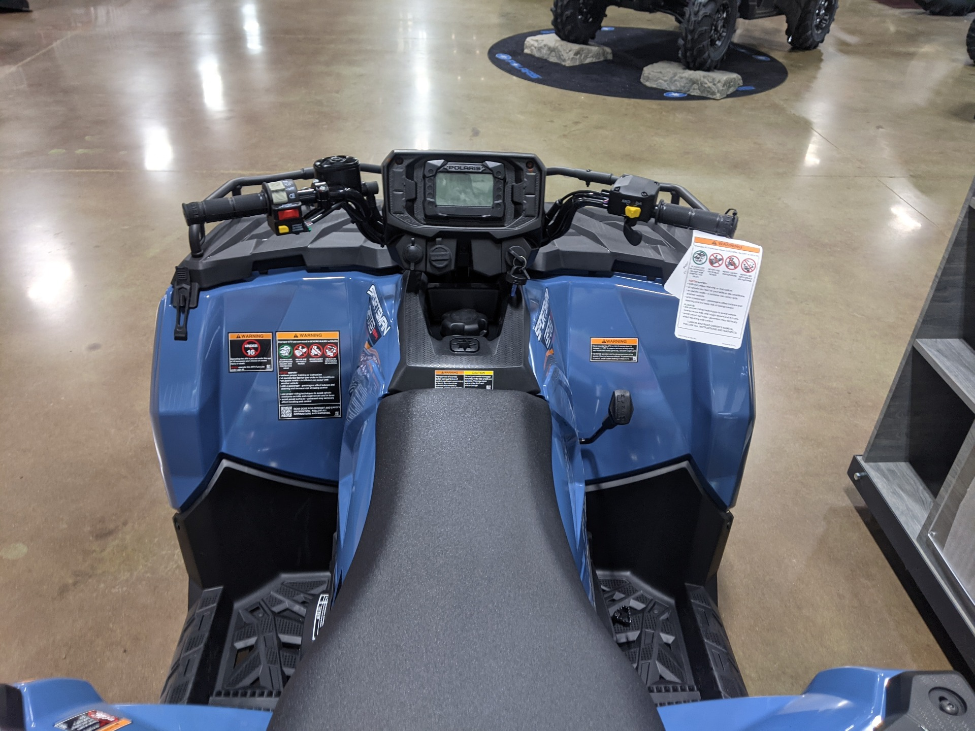 2021 Polaris Sportsman 570 in Sapulpa, Oklahoma - Photo 3