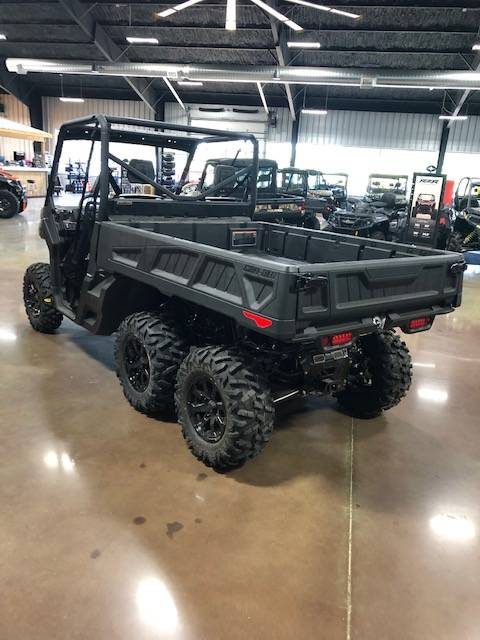 2020 Can-Am Defender 6x6 DPS HD10 in Sapulpa, Oklahoma - Photo 3