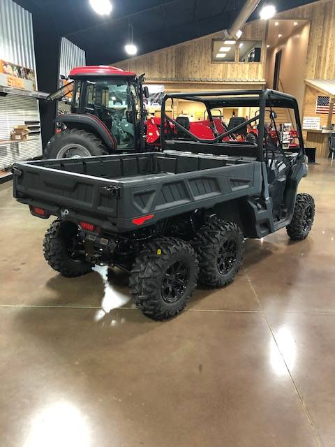 2020 Can-Am Defender 6x6 DPS HD10 in Sapulpa, Oklahoma - Photo 4
