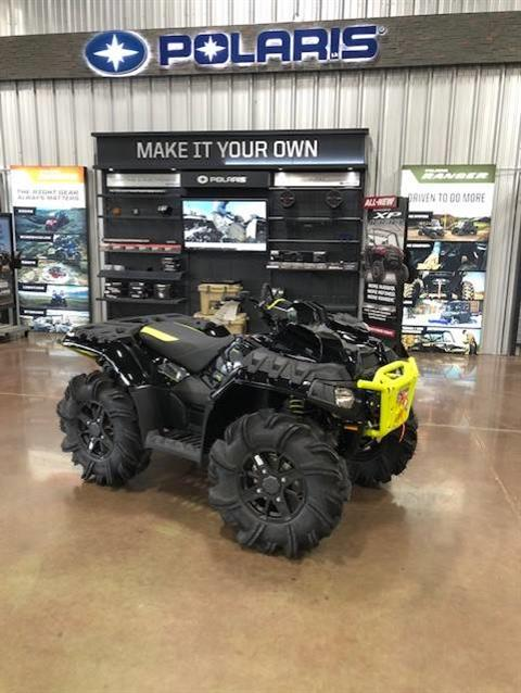 2020 Polaris Sportsman XP 1000 High Lifter Edition in Sapulpa, Oklahoma - Photo 1