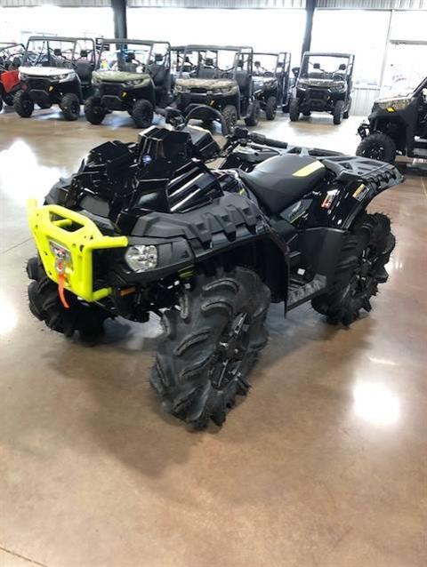 2020 Polaris Sportsman XP 1000 High Lifter Edition in Sapulpa, Oklahoma - Photo 2