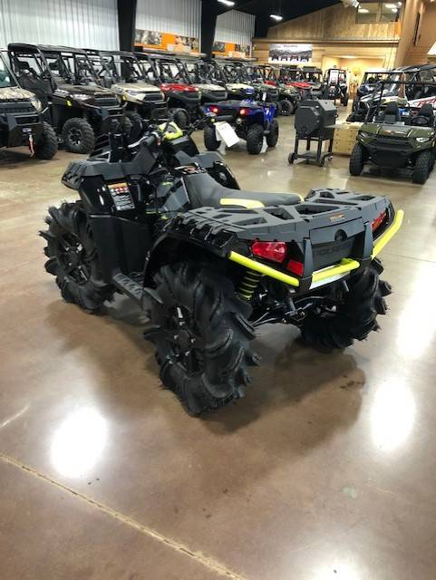 2020 Polaris Sportsman XP 1000 High Lifter Edition in Sapulpa, Oklahoma - Photo 3