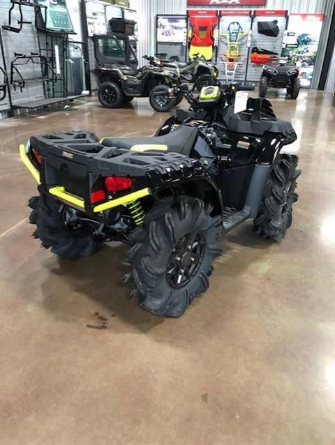 2020 Polaris Sportsman XP 1000 High Lifter Edition in Sapulpa, Oklahoma - Photo 4