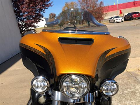 2015 Harley-Davidson CVO™ Limited in Tulsa, Oklahoma - Photo 4