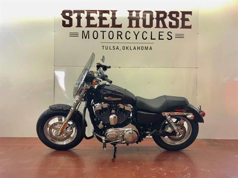 2012 Harley-Davidson Sportster® 1200 Custom in Tulsa, Oklahoma - Photo 2