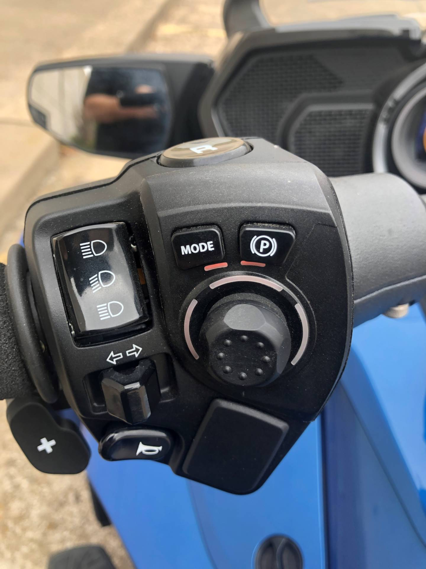 2018 Can-Am Spyder F3 Limited in Tulsa, Oklahoma - Photo 6