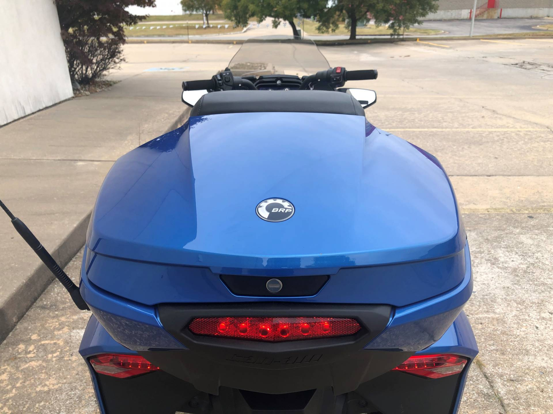 2018 Can-Am Spyder F3 Limited in Tulsa, Oklahoma - Photo 5