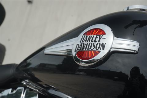 2016 Harley-Davidson Heritage Softail® Classic in Tulsa, Oklahoma - Photo 6