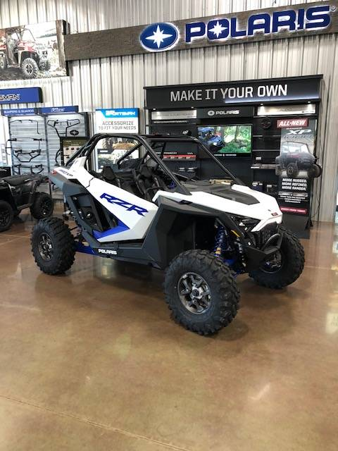 2020 Polaris RZR Pro XP Premium in Sapulpa, Oklahoma - Photo 1