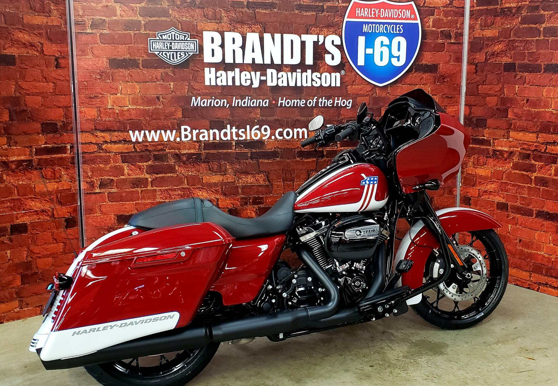 2020 Harley-Davidson Road Glide® Special in Marion, Indiana - Photo 2