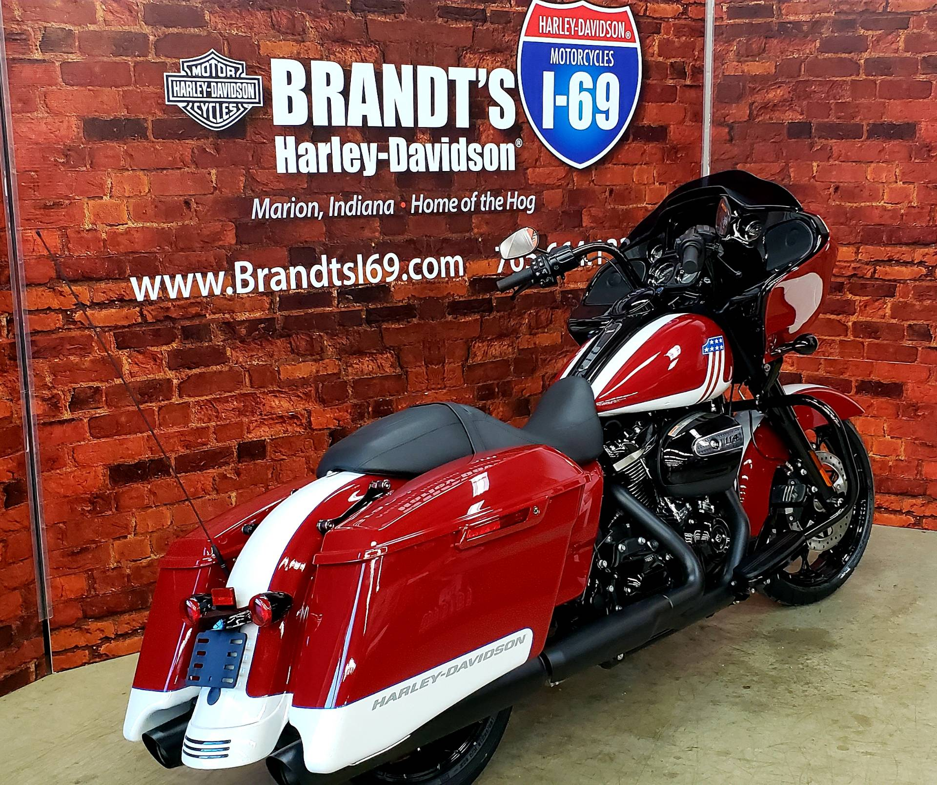 2020 Harley-Davidson Road Glide® Special in Marion, Indiana - Photo 3