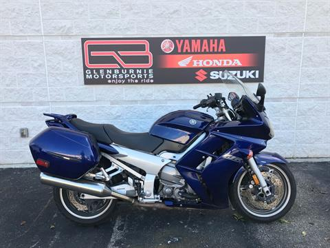 2005 Yamaha FJR1300 ABS in Glen Burnie, Maryland