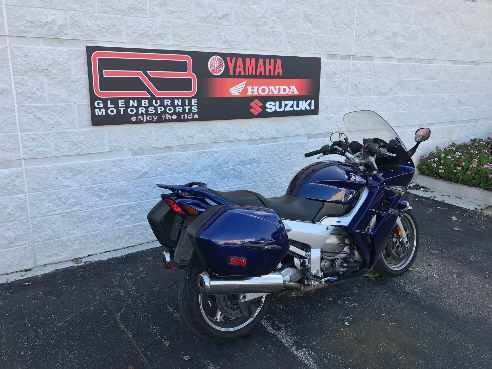 2005 Yamaha FJR1300 ABS in Glen Burnie, Maryland