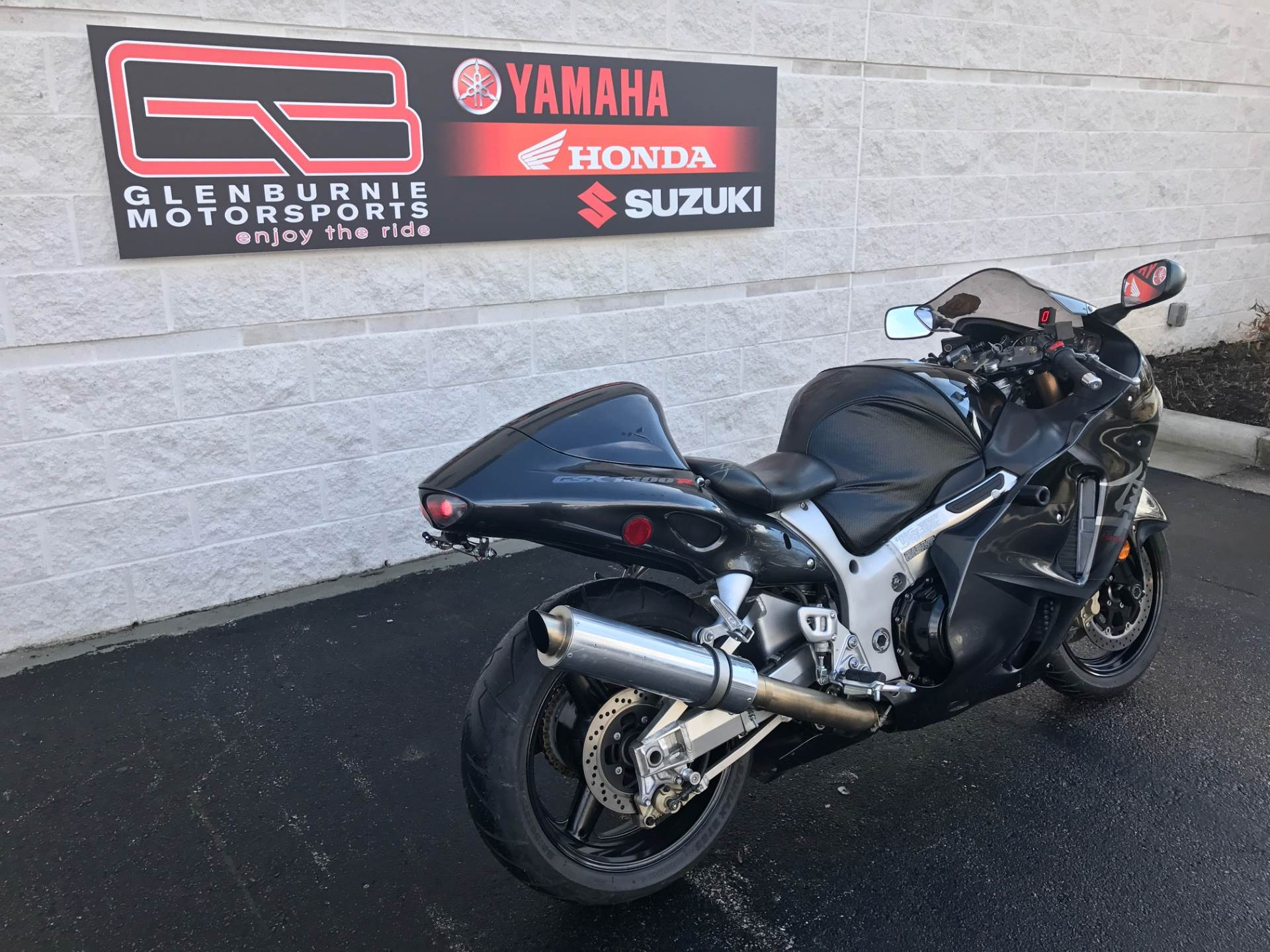 2006 Suzuki Hayabusa™ 1300 in Glen Burnie, Maryland