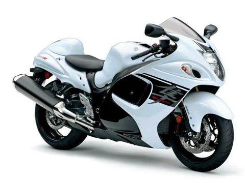 2017 Suzuki Hayabusa in Glen Burnie, Maryland