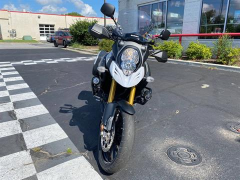 2015 Suzuki V-Strom 1000 ABS Adventure in Glen Burnie, Maryland - Photo 3