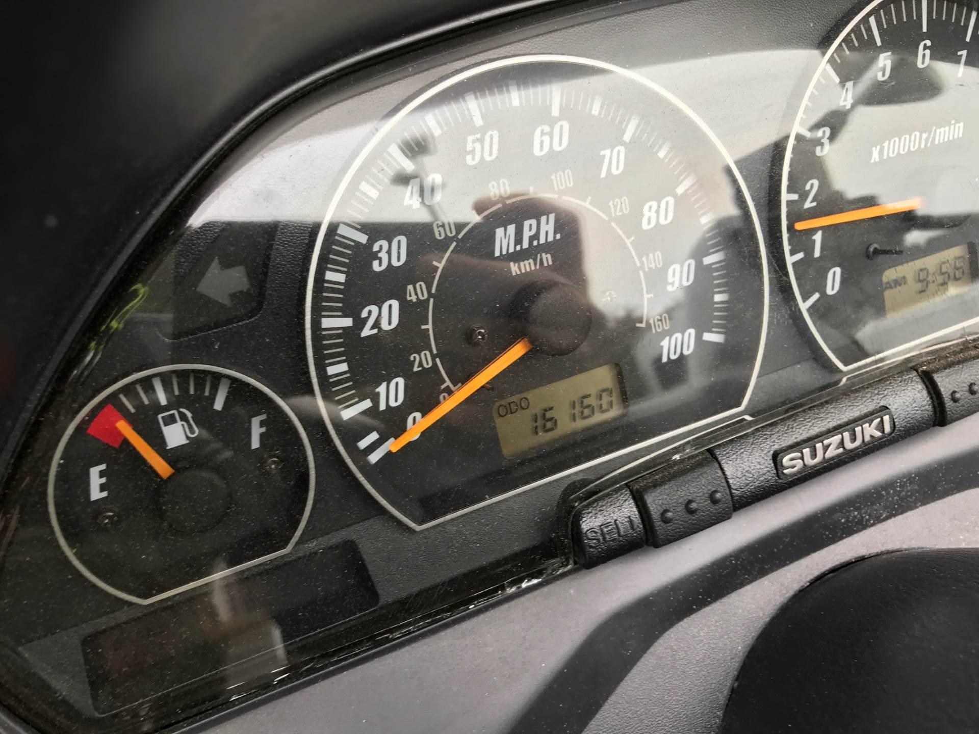 2006 Suzuki Burgman™ 400 in Glen Burnie, Maryland