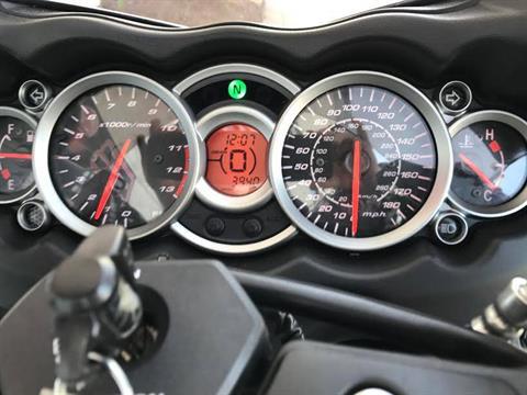 2009 Suzuki Hayabusa in Glen Burnie, Maryland