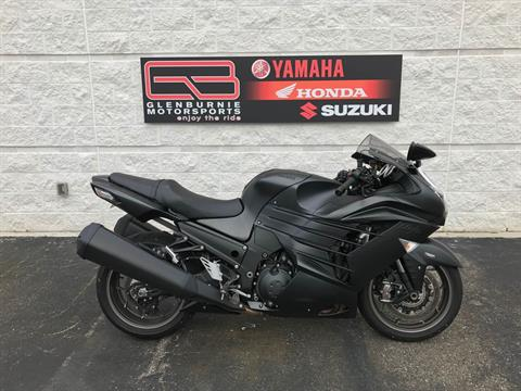 2016 Kawasaki Ninja ZX-14R ABS in Glen Burnie, Maryland