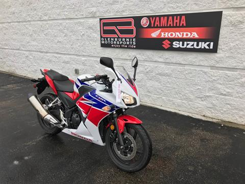2015 Honda CBR®300R in Glen Burnie, Maryland