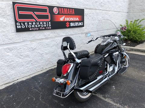 2009 Suzuki Boulevard C50 in Glen Burnie, Maryland