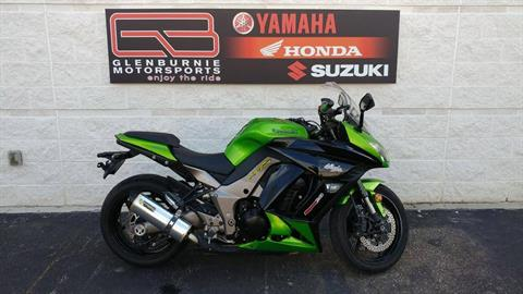 2012 Kawasaki Ninja® 1000 in Glen Burnie, Maryland