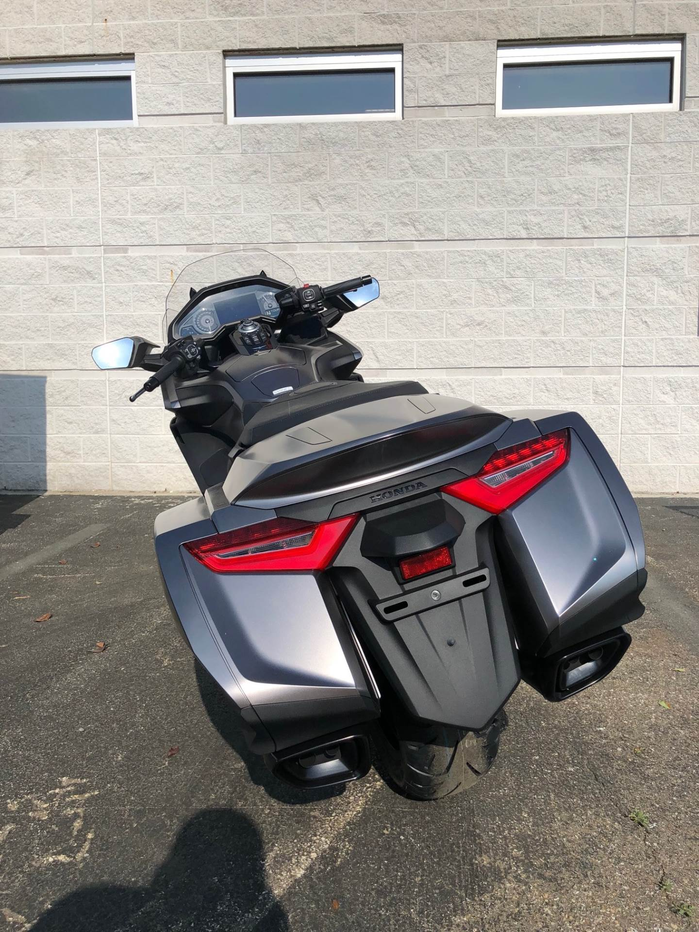 2018 Honda Gold Wing in Glen Burnie, Maryland