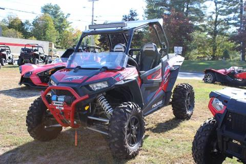 2015 Polaris RZR® XP 1000 EPS in Oxford, Maine