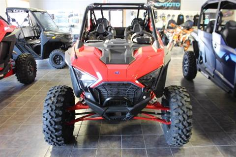 2020 Polaris RZR Pro XP 4 Ultimate in Oxford, Maine - Photo 2