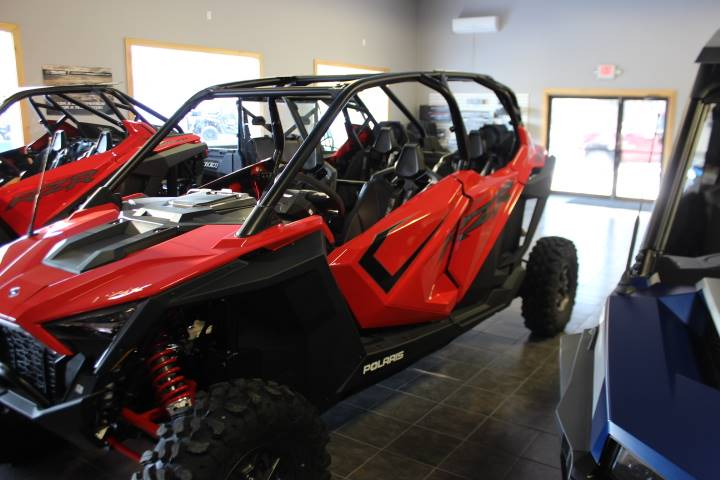2020 Polaris RZR Pro XP 4 Ultimate in Oxford, Maine - Photo 3