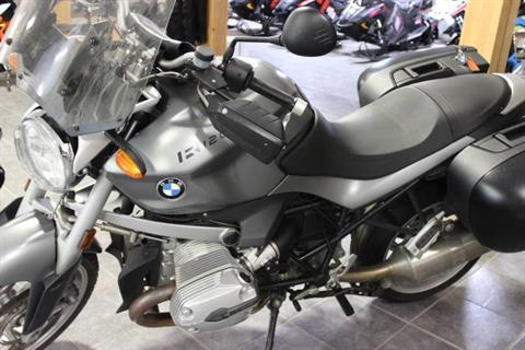 2007 BMW R 1200 R in Oxford, Maine