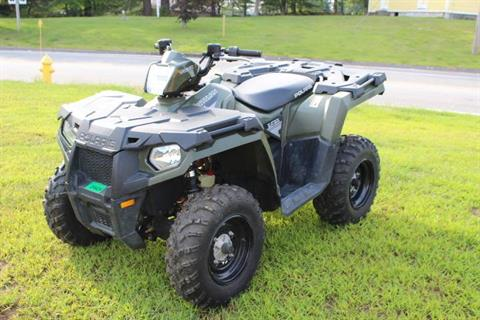2015 Polaris Sportsman® ETX in Oxford, Maine