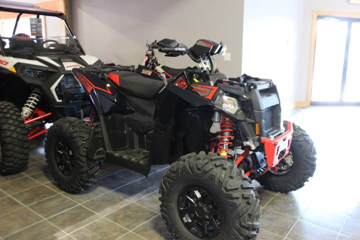 2020 Polaris Scrambler XP 1000 S in Oxford, Maine - Photo 1