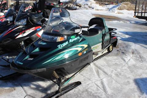 1999 Polaris Tran Sport in Oxford, Maine