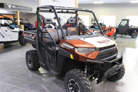 2019 Polaris Ranger XP 1000 EPS 20th Anniversary Limited Edition in Oxford, Maine - Photo 2