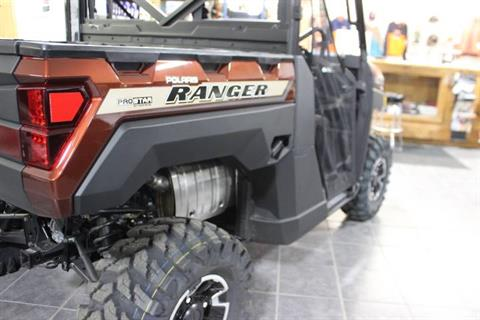 2019 Polaris Ranger XP 1000 EPS 20th Anniversary Limited Edition in Oxford, Maine - Photo 5