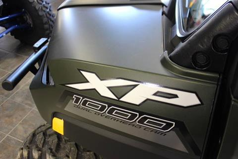 2020 Polaris Ranger Crew XP 1000 NorthStar Edition Ride Command in Oxford, Maine - Photo 2