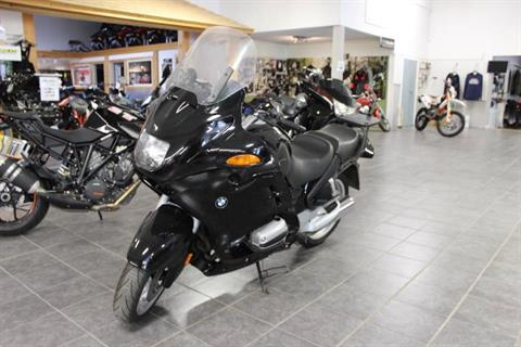 2000 BMW R 1100 RT - ABS in Oxford, Maine