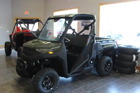 2020 Polaris Ranger 1000 EPS in Oxford, Maine - Photo 1