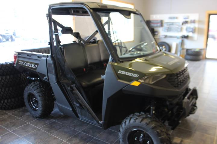 2020 Polaris Ranger 1000 EPS in Oxford, Maine - Photo 2