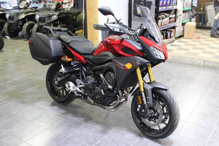2015 Yamaha FJ-09 in Oxford, Maine - Photo 1