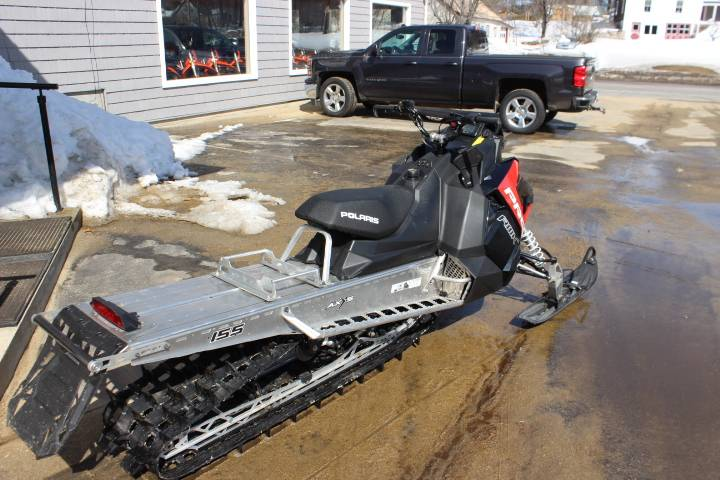 2016 Polaris 800 Pro-RMK 155 in Oxford, Maine - Photo 2