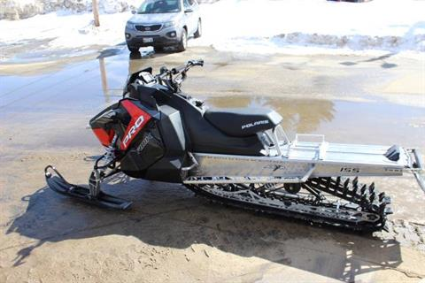 2016 Polaris 800 Pro-RMK 155 in Oxford, Maine - Photo 3