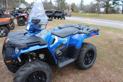 2018 Polaris Sportsman 570 SP in Oxford, Maine - Photo 1