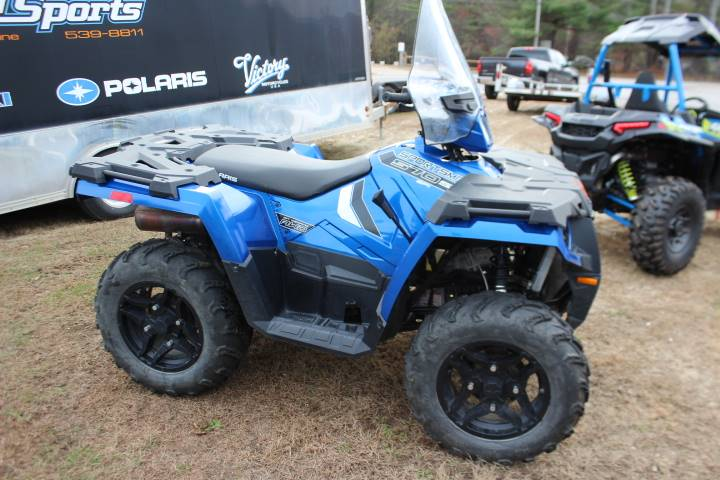 2018 Polaris Sportsman 570 SP in Oxford, Maine - Photo 2