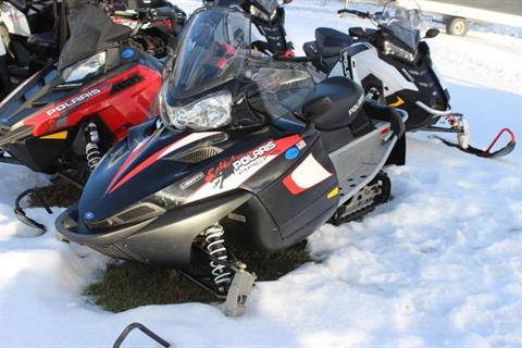 2009 Polaris 600 IQ Shift in Oxford, Maine